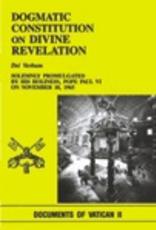 Pauline Dogmatic Constitution on Divine Revelation (Dei Verbum)