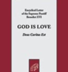 Pauline God is Love