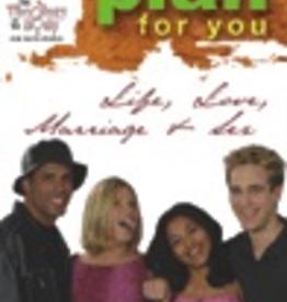 Pauline God's Plan For You, by David Hajduk (paperback)