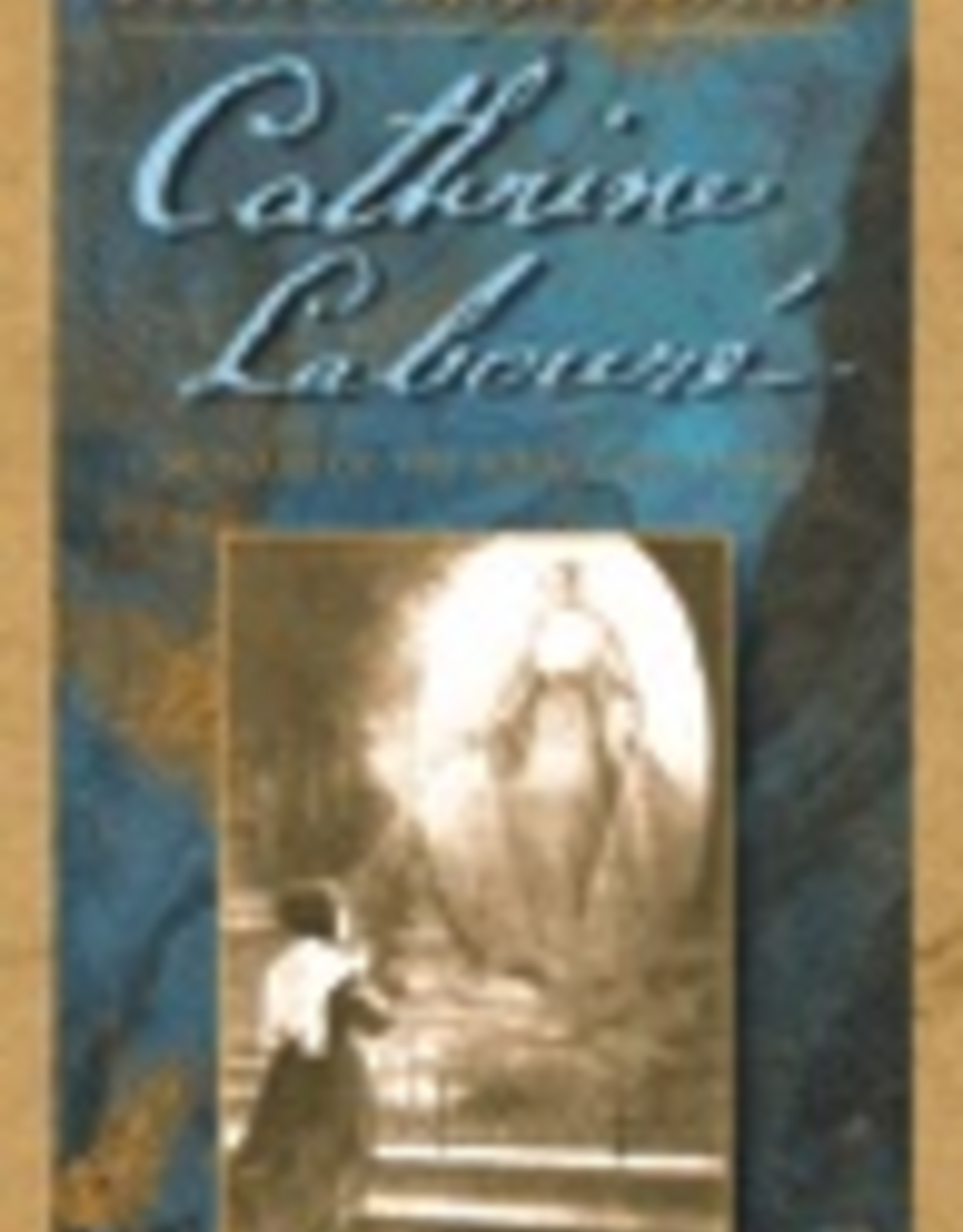 Pauline Catherine Laboure, by Rene Laurentin (paperback)
