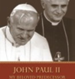Pauline John Paul II, by Joseph Ratzinger (paperback)