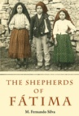 Pauline Sheperds of Fatima, by M. Fernando Silva (paperback)