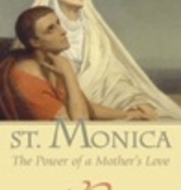 Pauline Saint Monica: Power of a Mother's Love, by Giovanni Falbo (paperback)