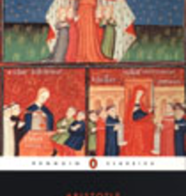Penguin The Nicomachean Ethics, by Aristotle