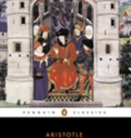 Penguin The Politics, by Aristotle