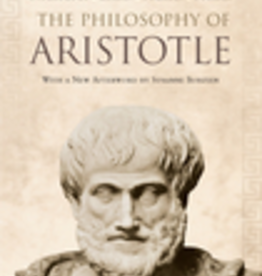 Penguin The Philosophy of Aristotle, Renford Bambrough