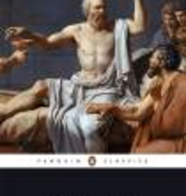 Penguin The Last Days of Socrates, by Plato