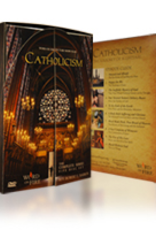 Catholic Word Publisher Group CATHOLICISM 5 DVD Set, by Fr. Robert Barron