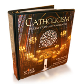 Catholic Word Publisher Group CATHOLICISM Study Guide