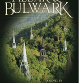 Catholic Word Publisher Group Pillar and Bullwark, by Marcus Grodi (hardcover)