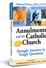 Ascension Press Annulments and the Catholic Church, by Dr. Edward Peters