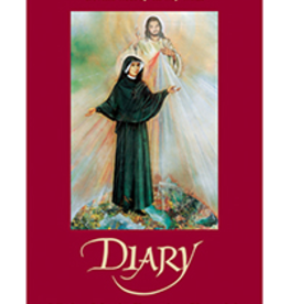 Marian Helpers Diary of Maria Faustina Kowalska (Trade Paper)