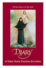 Catholic Word Publisher Group Diary of Saint Maria Faustina Kowalska (Mass Market)