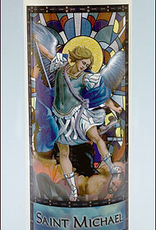 Will and Baumer Saint Michael Gleamlight 8.25in