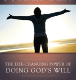 Our Sunday Visitor Surrender! The Life-Changing Power of Doing God's Will, by Fr. Larry Richards (paperback)