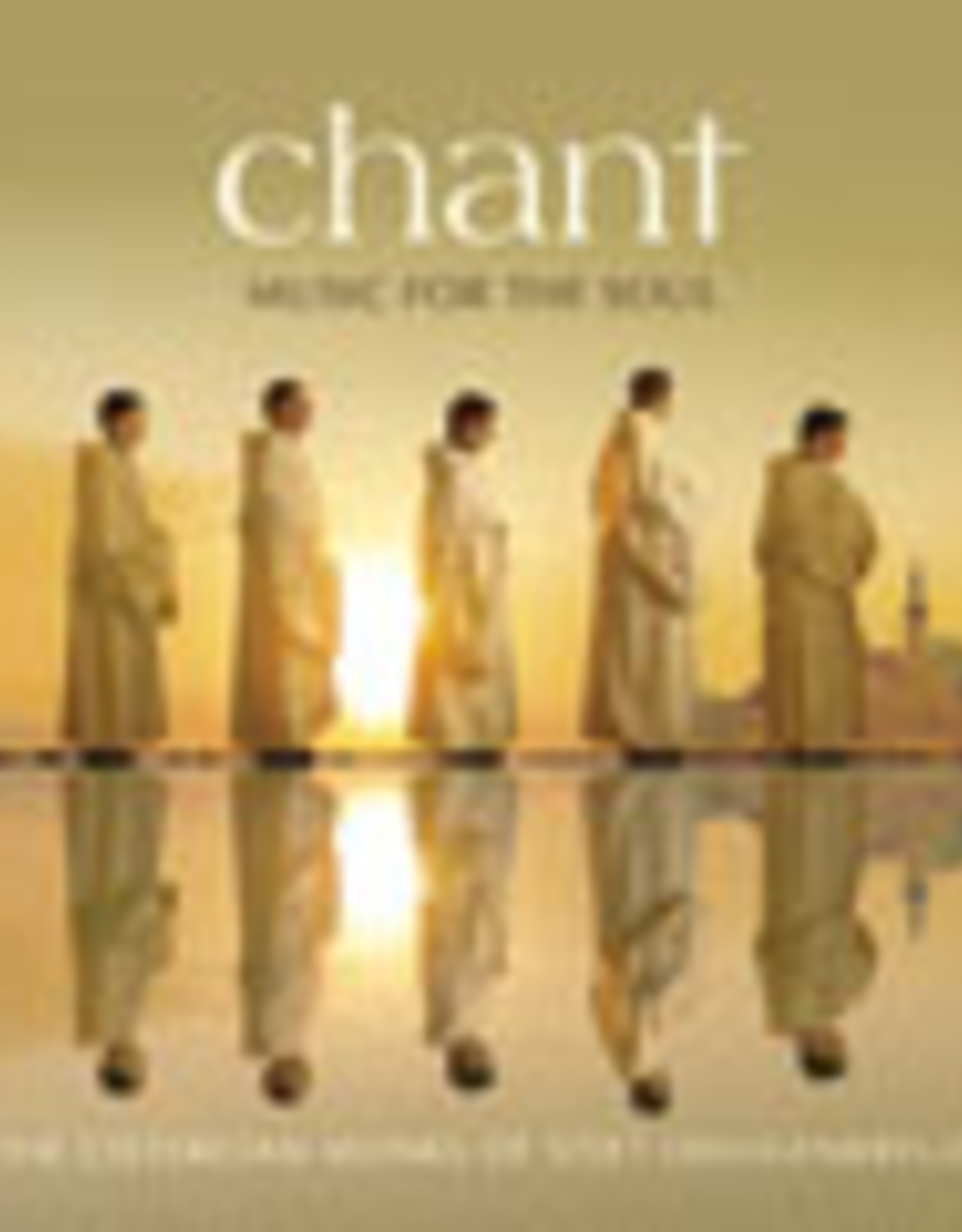 Ignatius Press Chant:  Music for the Soul