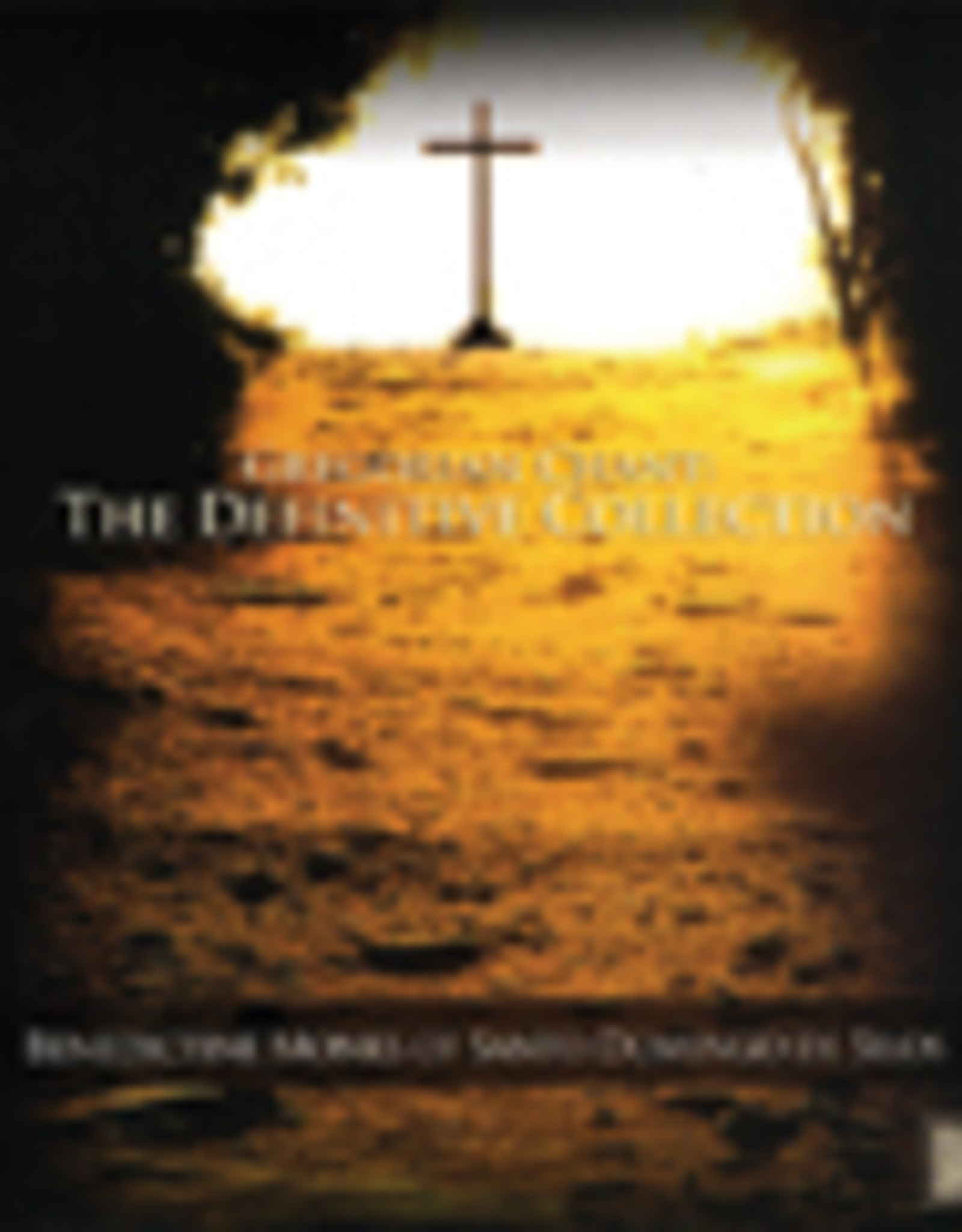 Ignatius Press Gregorian Chant:  The Definitive Collection, by the Benedictine Monks of Santo Domingo Silos