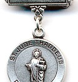 Illumigifts St. Jude Medal Get Well Gift Card