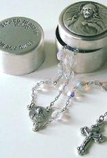 Illumigifts St. Faustina Rosary Box