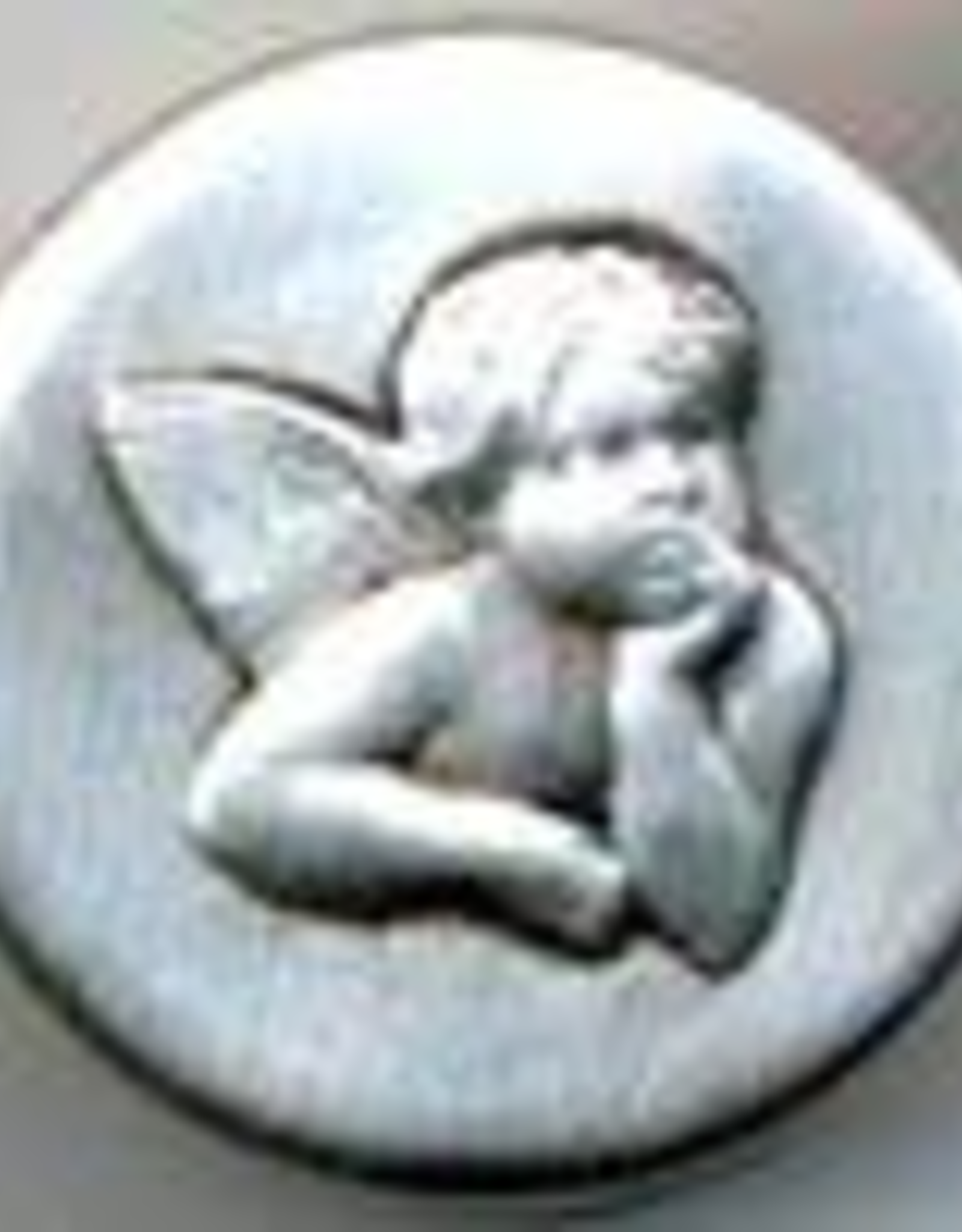 Illumigifts Guardian Angel First Communion Rosary Box