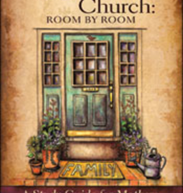 Franciscan Media The Domestic Church: Room by Room, by Donna-Marie Cooper O'Boyle (paperback)