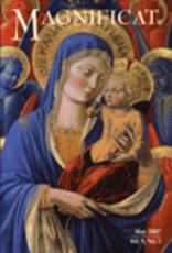 Ignatius Press Magnificat Missal: March