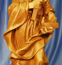 Village Gifts St Joseph with Tools 11 in