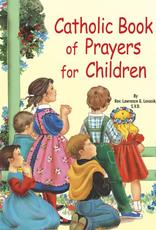 Catholic Book Publishing Catholic Book of Prayers for Children, by Lawrence Lovasik (paperback)