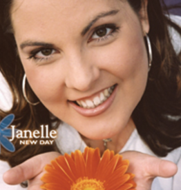 Catholic Word Publisher Group New Day, by Janelle