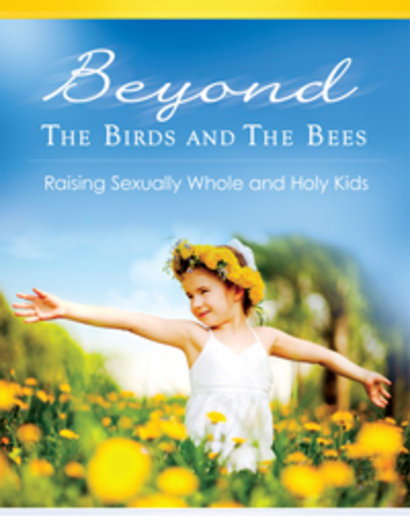 Ascension Press Beyond the Birds and the Bees, by Gregory Popcak (paperback)