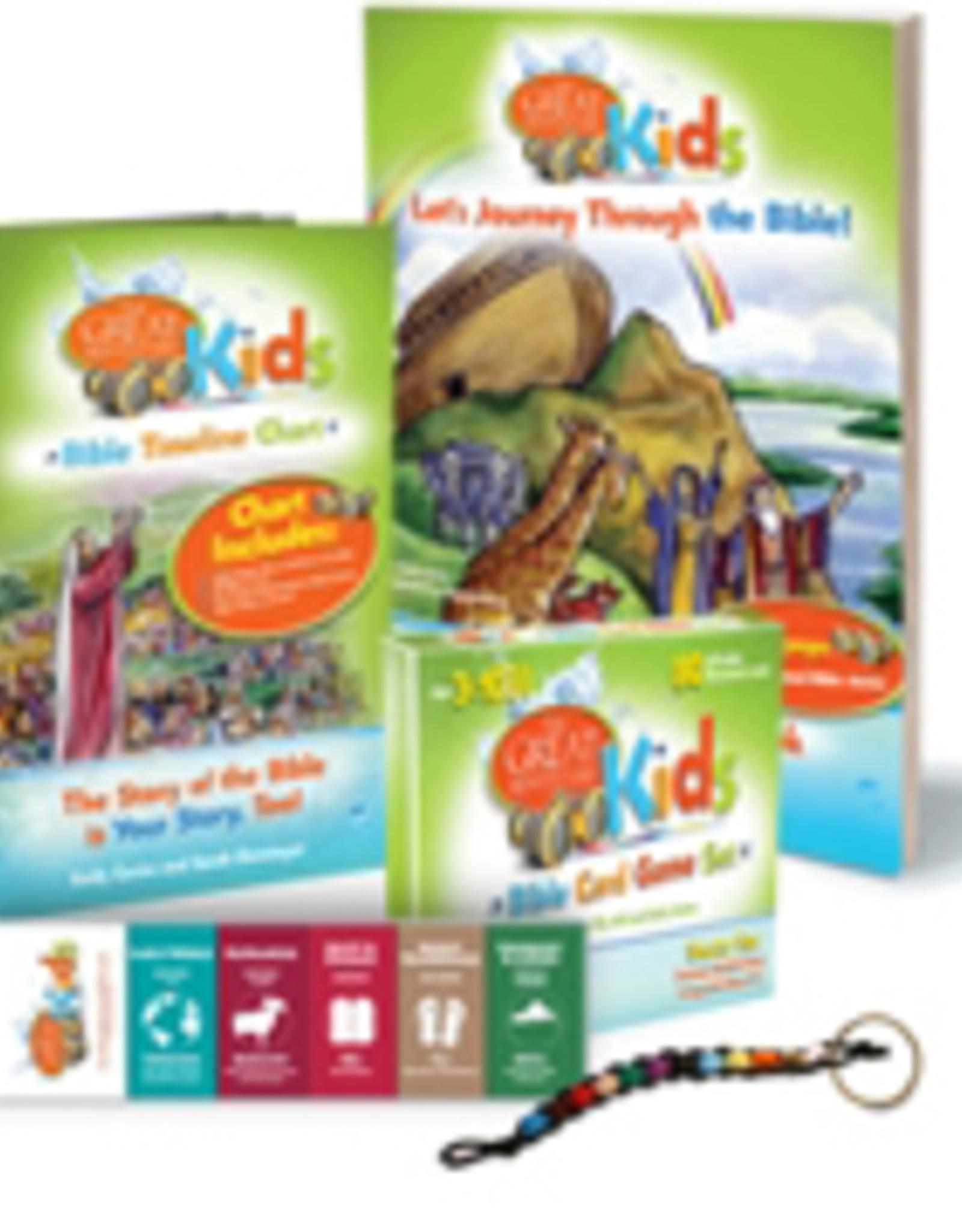 Ascension Press Great Adventure Kids! Kid's Pack