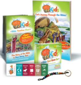 Ascension Press Great Adventure Kids! Kid's Pack