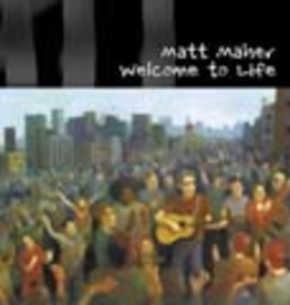 OCP Welcome to Life, by Matt Maher