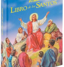 Catholic Book Publishing Primer Libro de Los Santos, Padre Lorenzo Lovasik