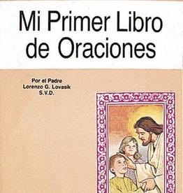 Catholic Book Publishing Mi Primer Libro de Oraciones, Padre Lorenzo Lovasik