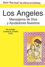 Catholic Book Publishing Los Angeles, Padre Lorenzo Lovasik