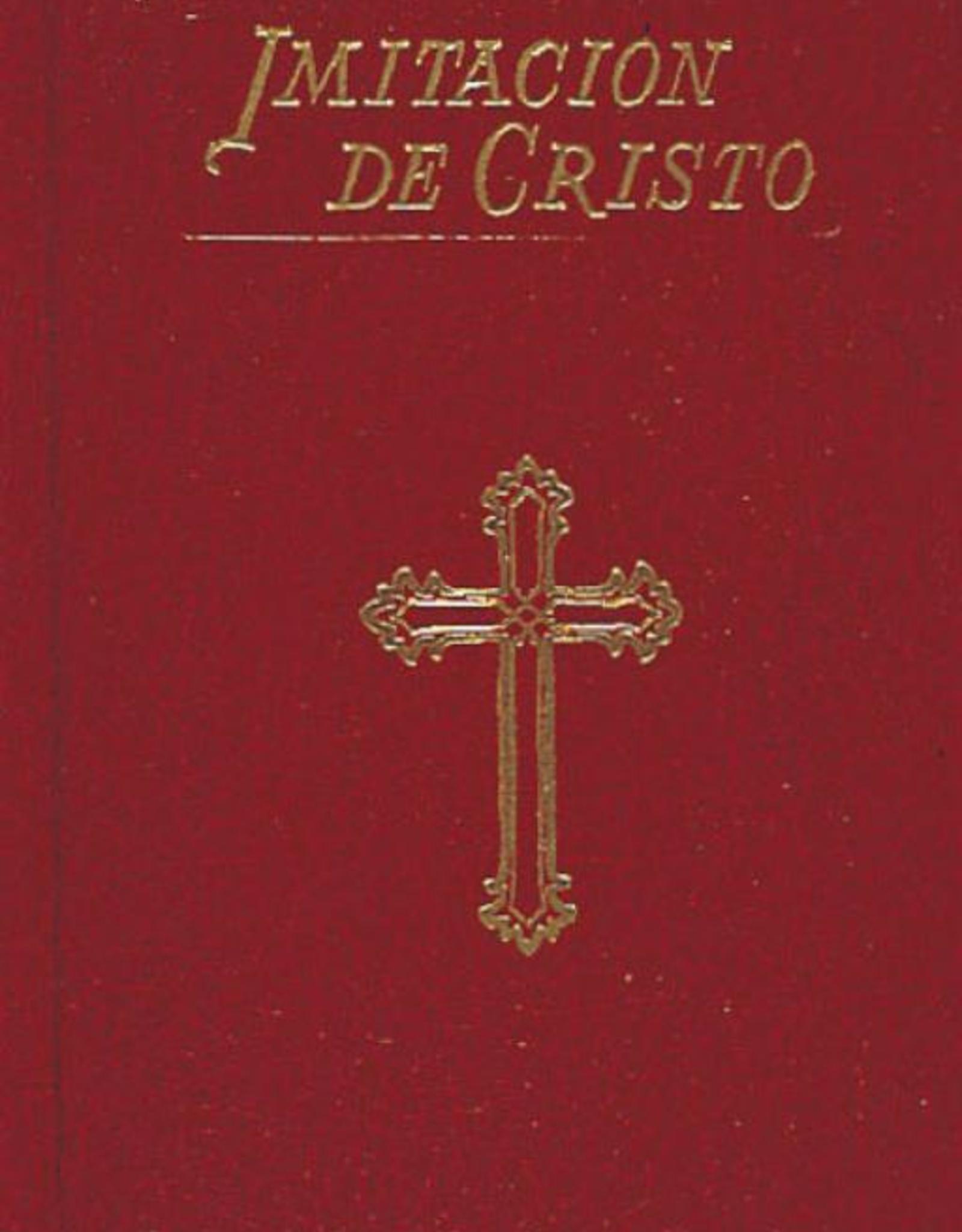 Catholic Book Publishing Imitacion de Cristo, Thomas A Kempis