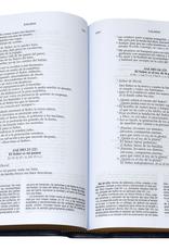 Catholic Book Publishing Biblia de America (Dura-Lux Cover)