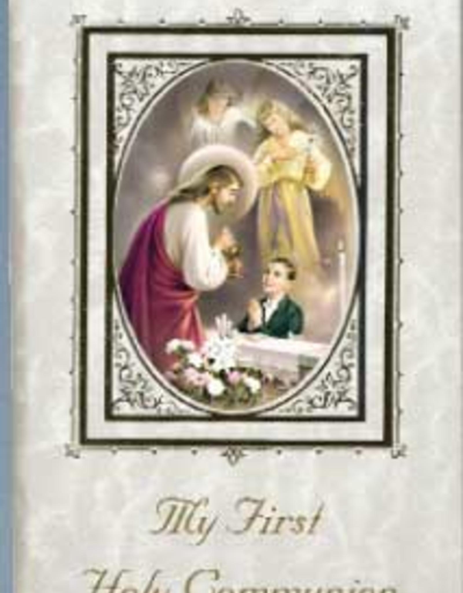 San Francis Imports Primer Libro de la Misa (Por Ni̱os, en espa̱ol)