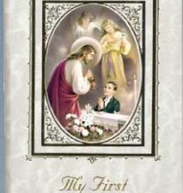 San Francis Imports Primer Libro de la Misa (Por NiÌÄå±os, en espaÌÄå±ol)