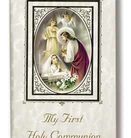 San Francis Imports Primer Libro de la Misa (Por NiÌÄå±as, en espaÌÄå±ol)