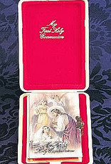 San Francis Imports Girl's Deluxe First Communion Missal
