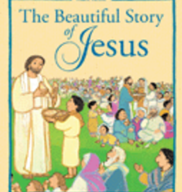 Pauline The Beautiful Story of Jesus, by Maite Roche (hardcover)
