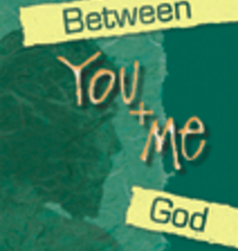 Pauline Between You and Me, God--Prayers by Catholic Kids (paperback)