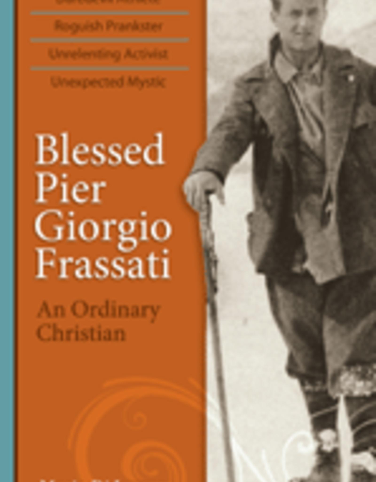 Pauline Blessed Pier Giorgio Frassati, by Maria Di Lorenzo (paperback)