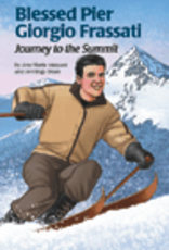 Pauline Blessed Pier Giorgio Frassati-- Journey to the Summit, by Ana Maria Dean (paperback)