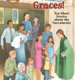 Pauline Goodness Graces!, by Diana R. Jenkins (paperback)