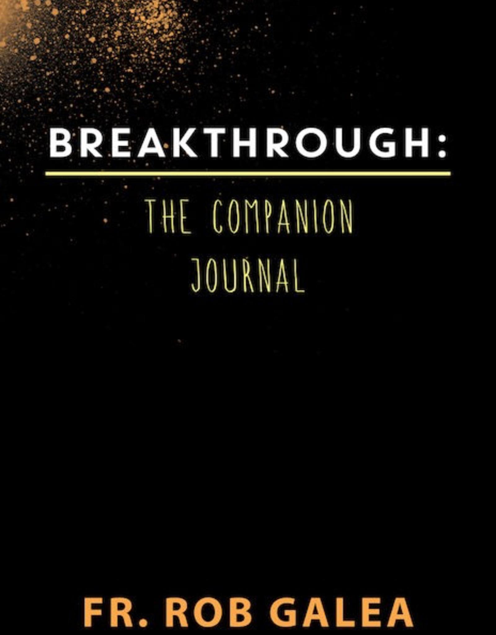 Ave Maria Press Breakthrouigh:  The Companion Journal
