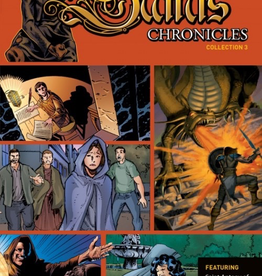 Sophia Institute The Saints Chronicles (Collection 3)(paperback)