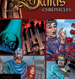 Sophia Institute The Saints Chronicles (Collection 4)(paperback)